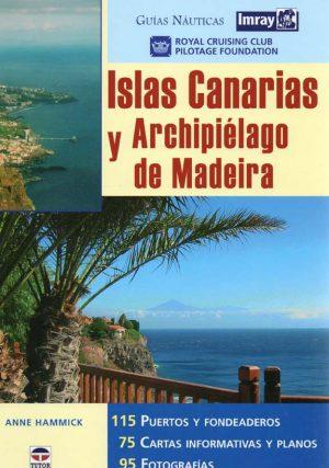 ISLAS CANARIAS Y ARCHIPIELAGO DE MADEIRA