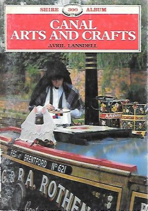 CANAL ARTS AND CRAFTS