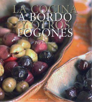 LA COCINA A BORDO Y OTROS FOGONES