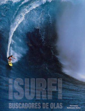 SURF. BUSCADORES DE OLAS