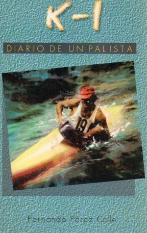 K-1 DIARIO DE UN PALISTA