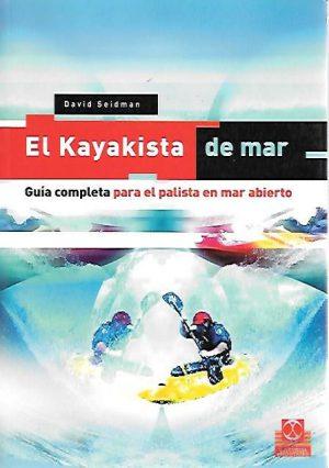 EL KAYAKISTA DE MAR