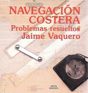 NAVEGACION COSTERA, PROBLEMAS RESUELTOS