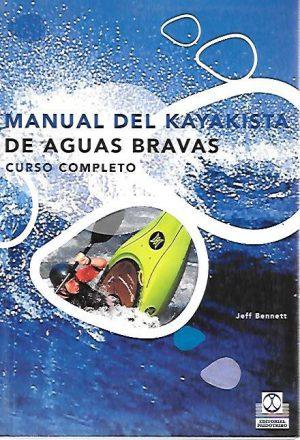 MANUAL DEL KAYAKISTA DE AGUAS BRAVAS