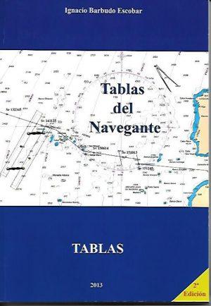 TABLAS DEL NAVEGANTE