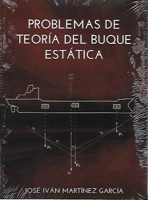 PROBLEMAS DE TEORIA DEL BUQUE ESTATICA
