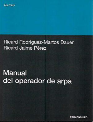 MANUAL DEL OPERADOR DE ARPA