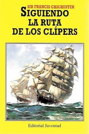 SIGUIENDO LA RUTA DE CLIPERS