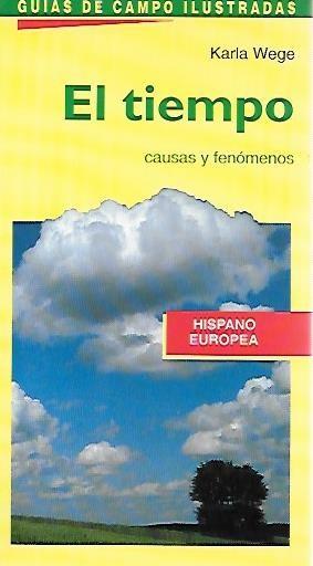 GUIAS CAMPO ILUSTR. EL TIEMPO