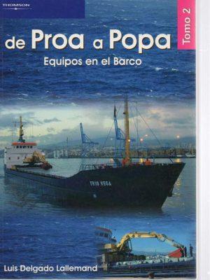 DE PROA A POPA VOL. 2