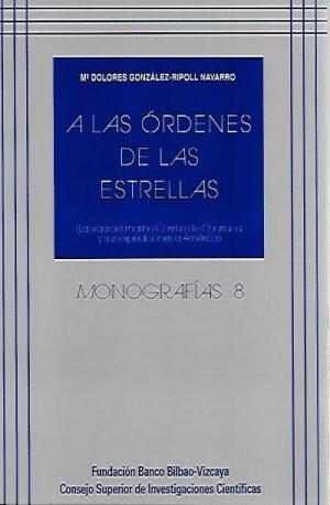 A LAS ORDENES DE LAS ESTRELLAS