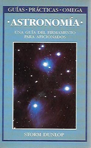 ASTRONOMIA, GUIAS PRACTICAS