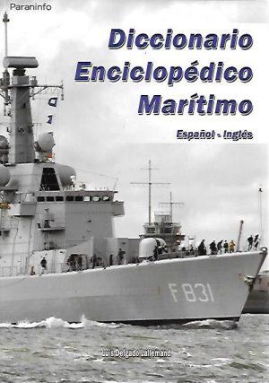 DICCIONARIO ENCICLOPEDICO MARITIMO ESPAÑOL-INGLES