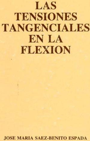 LAS TENSIONES TANGENCIALES EN LA FLEXION
