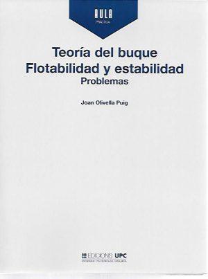 TEORIA DEL BUQUE FLOTABILIDAD,  PROBLEMAS