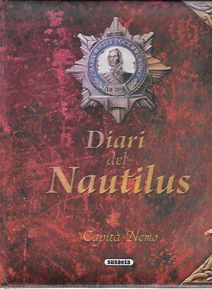 DIARI DEL NAUTILUS