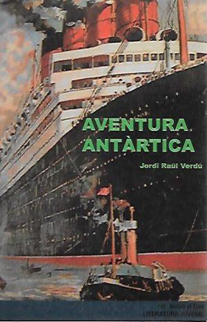 AVENTURA ANTARTICA