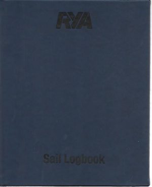 RYA SAIL LOGBOOK