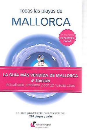 TODAS LAS PLAYAS DE MALLORCA