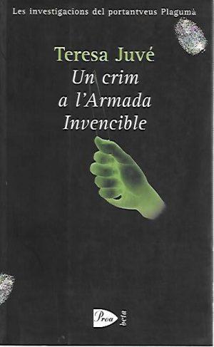 UN CRIM A L'ARMADA INVENCIBLE