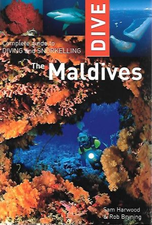DIVING & SNORKELLING THE MALDIVES