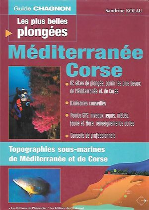 MEDITERRANEE CORSE