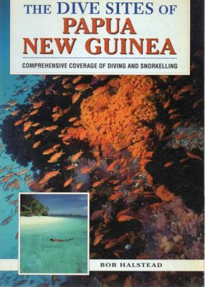 THE DIVE SITES PAPUA NEW GUINE