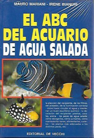 ABC ACUARIO AGUA SALADA