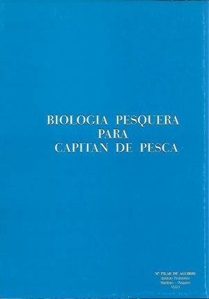 BIOLOGIA PARA CAPITAN DE PESCA