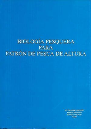 BIOLOGIA PATRON PESCA