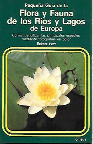 FLORA Y FAUNA RIOS Y LAGOS EUR