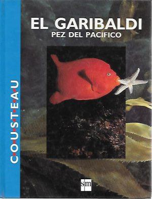 GARIBALDI, PEZ DEL PACIFICO