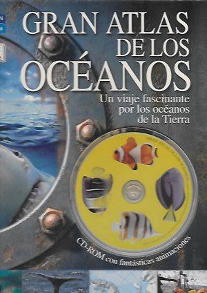 GRAN ATLAS DE LOS OCEANOS