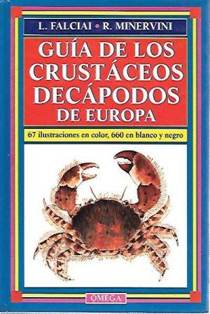 GUIA CRUSTACEOS DECAPODOS EURO