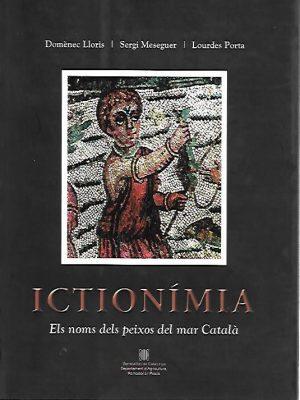 ICTIONIMIA