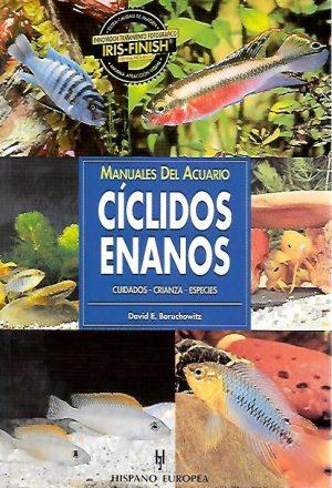 MANUALES DE ACUARIO CICLIDOS ENANOS