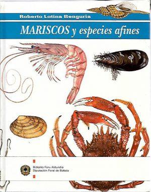 MARISCOS Y ESPECIES AFINES