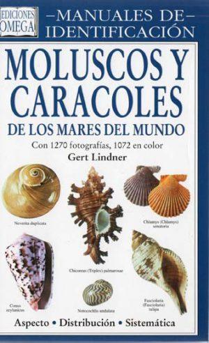 MOLUSCOS Y CARACOLES DE LOS MARES MUNDO