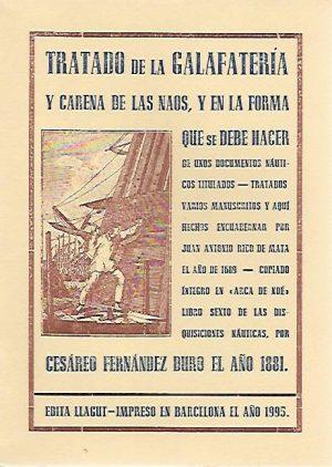 TRATADO DE LA GALAFATERIA
