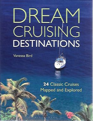 DREAM CRUSING DESTINATIONS