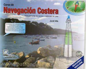 CURSO DE NAVEGACION COSTERA