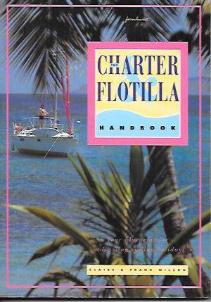 CHARTER & FLOTILLA HANDBOOK