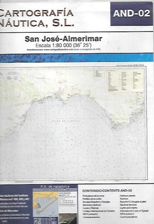 AND-02 SAN JOSE-ALMERIMAR