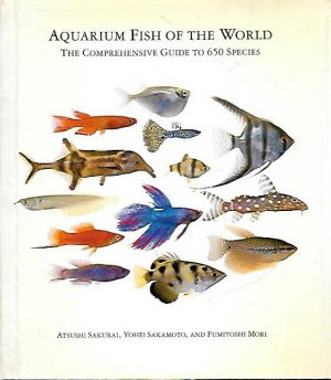 AQUARIUM FISH OF THE WORLD