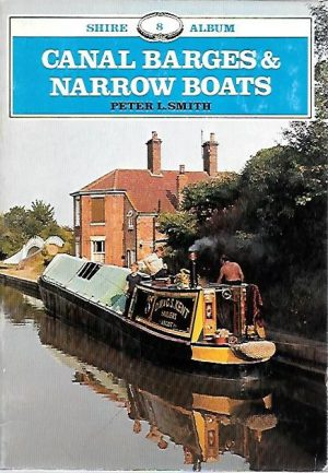 CANAL BARGES & NARROW BOATS