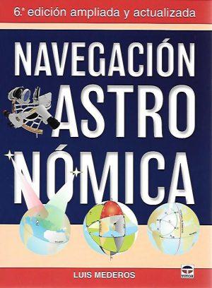 NAVEGACION ASTRONOMICA.