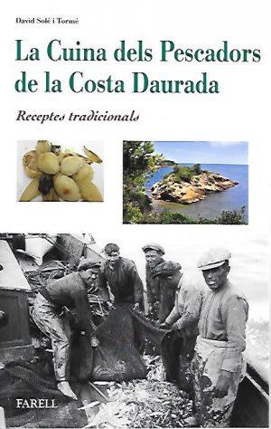LA CUINA DELS PESCADORS DE LA COSTA DAURADA