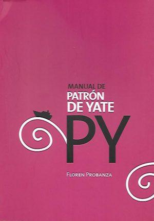 MANUAL DE PATRON DE YATE