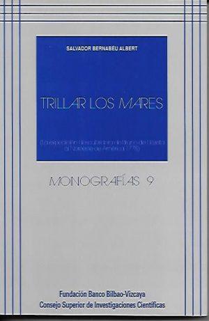 TRILLAR LOS MARES