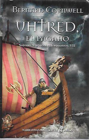 UHTRED EL PAGANO